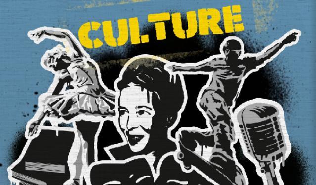 Ce mois-ci, la culture est à l'honneur