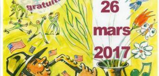 PepSE - Brest - les rendez-vous du printemps
